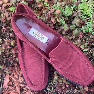 Talbots - never worn - leather upper  loafers 👞